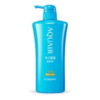 品牌洗发水05